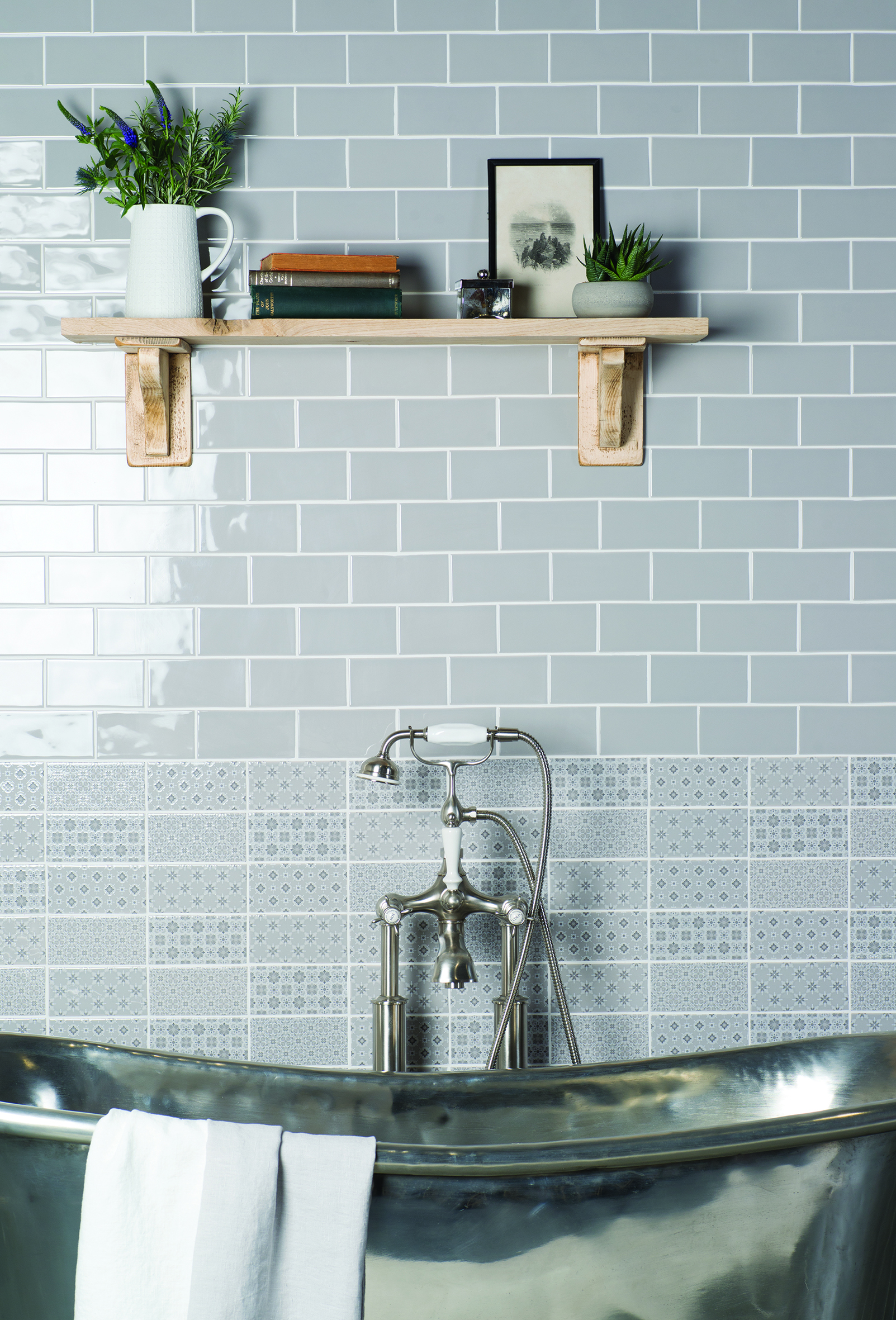 Photo Credit: Original Style - Winchester Tile Co