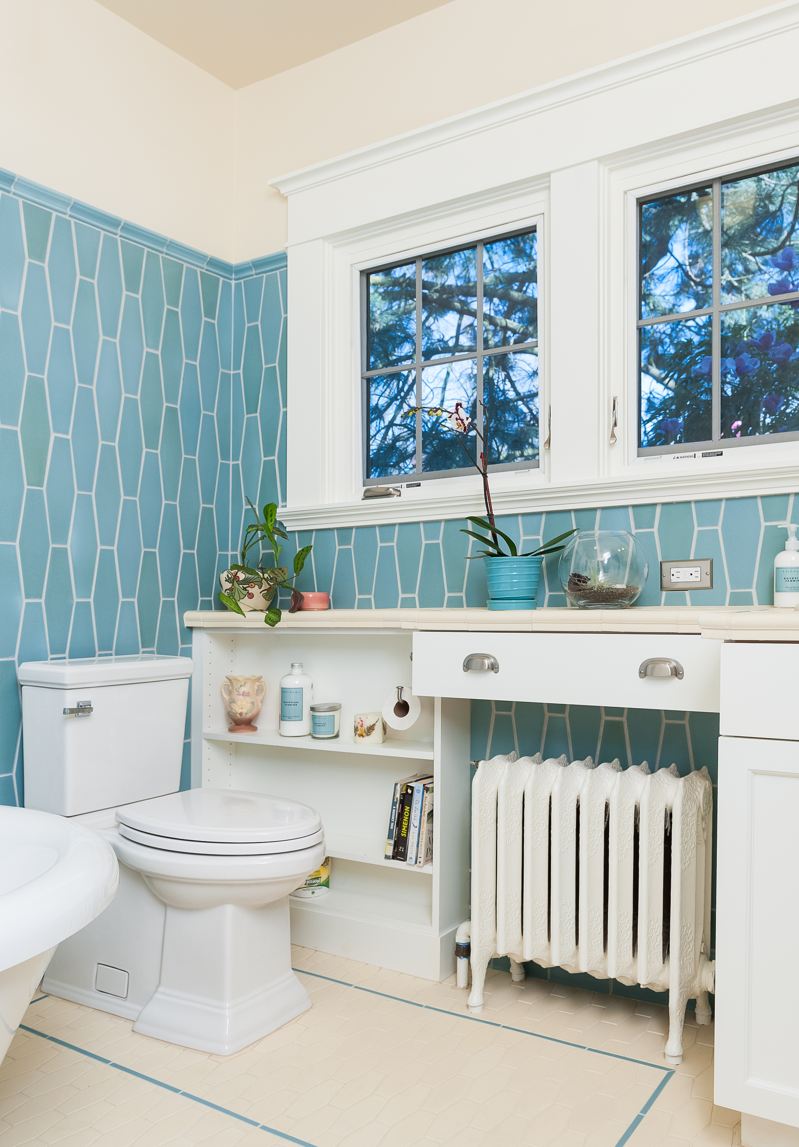 Photo Credit: Pratt & Larson Tile