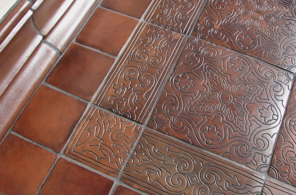 Photo Credit: Mediterra Tile